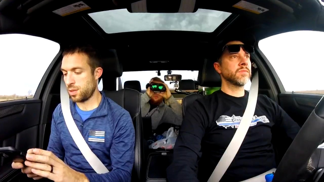 3 Guys Break Record Driving From New York to California in 27 Hours, 25 Minutes