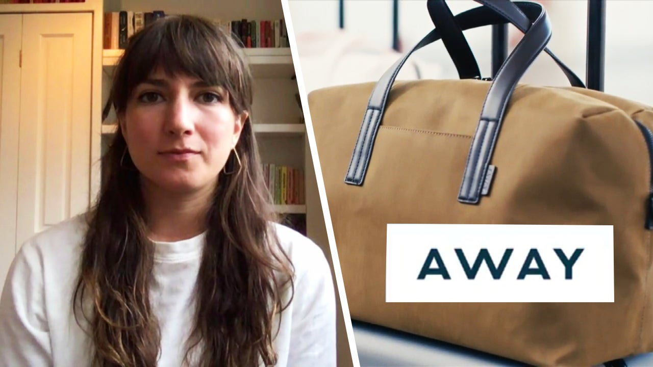 What's Going on at Away? How Reporter Exposed Scandal at the Luggage Start-Up