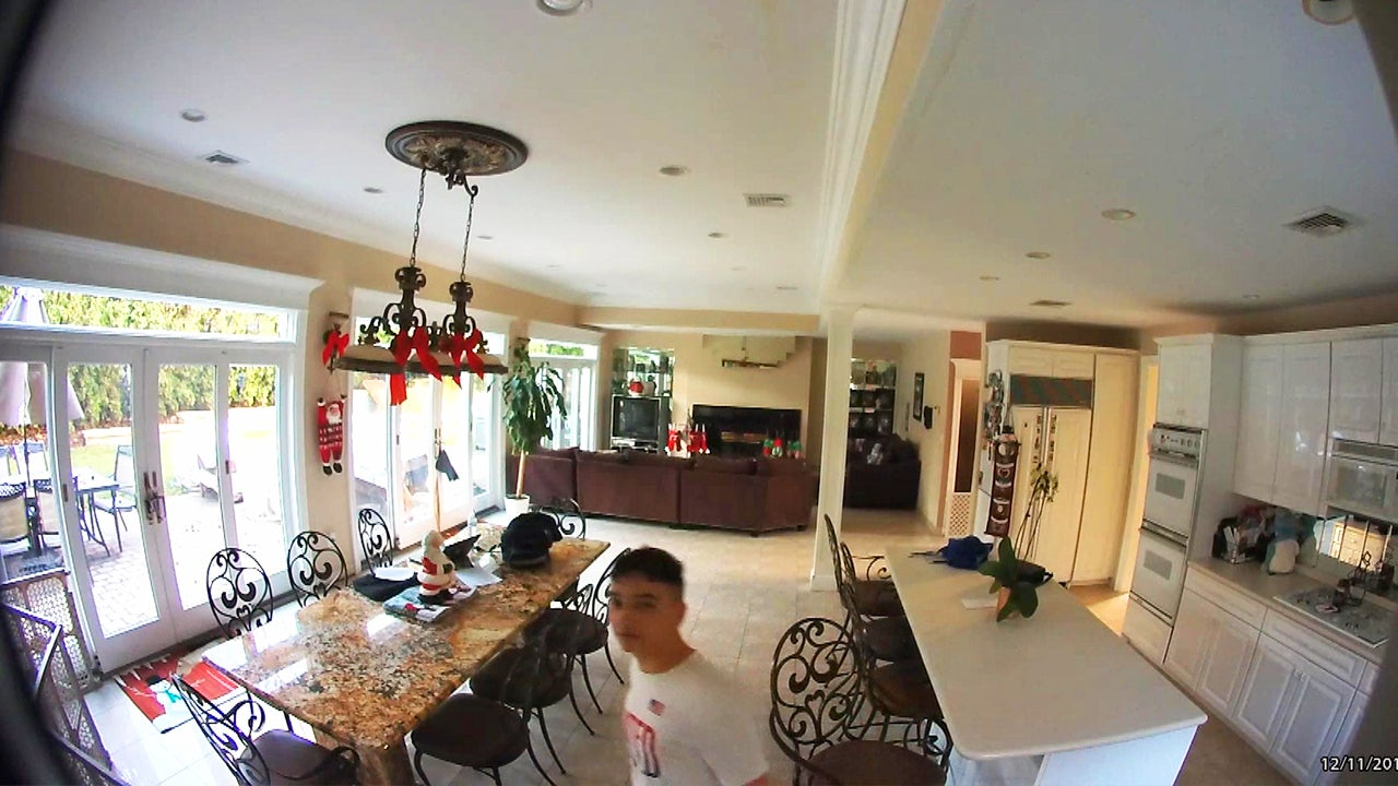 Expert Explains How Hackers Can Access Private Home Surveillance Cameras