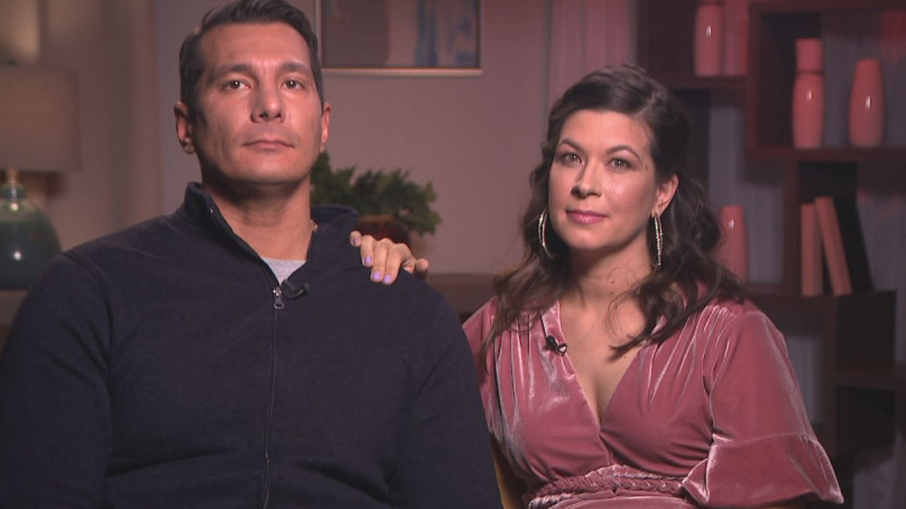 First Cousins Who Married Each Other and Having a Baby Say