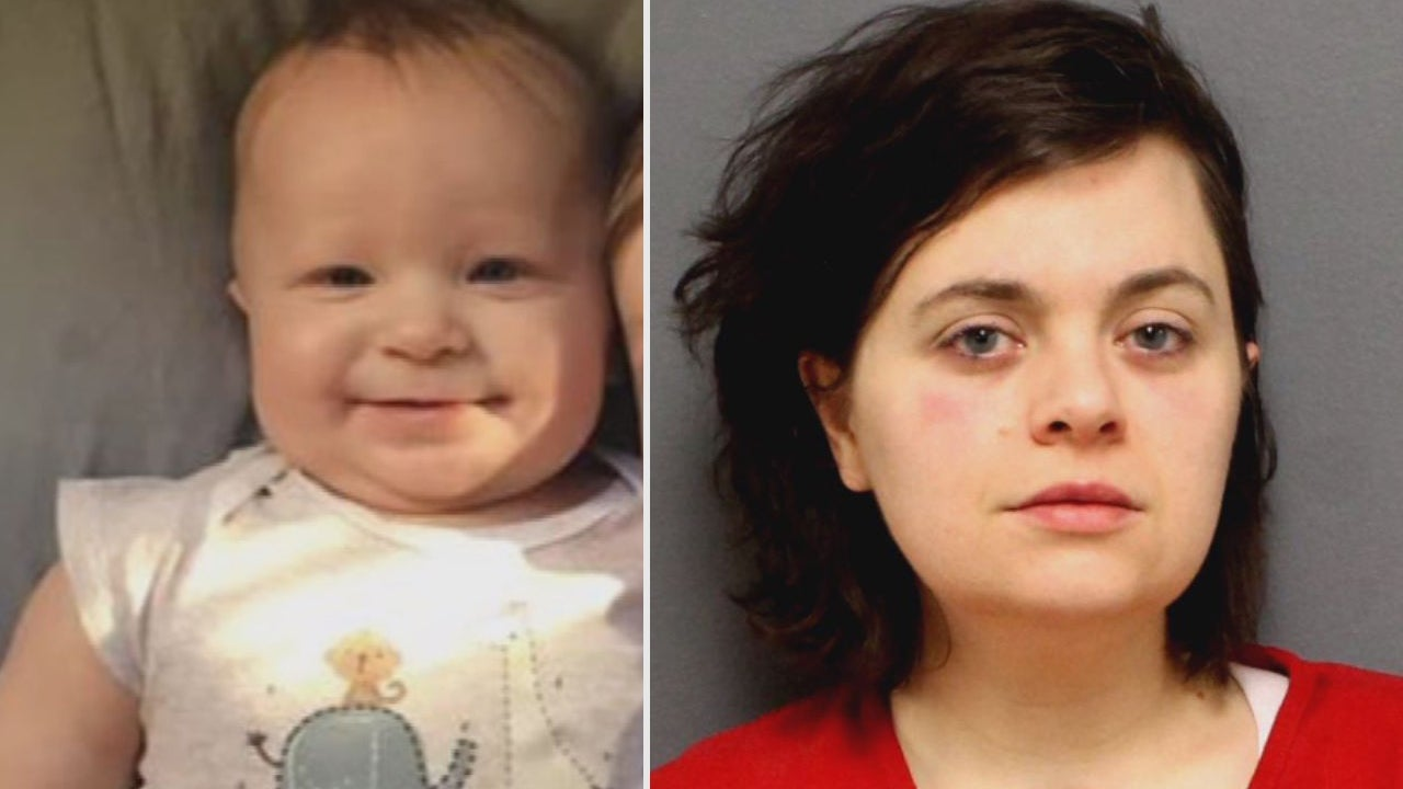 """Baby Drowns in Tub After Mom Leaves to Get Some """"Me Time"""": Cops"""