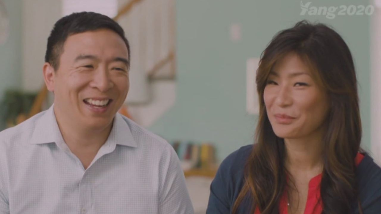 Wife of Presidential Candidate Andrew Yang Says She Was Sexually Assaulted While Pregnant by OBGYN