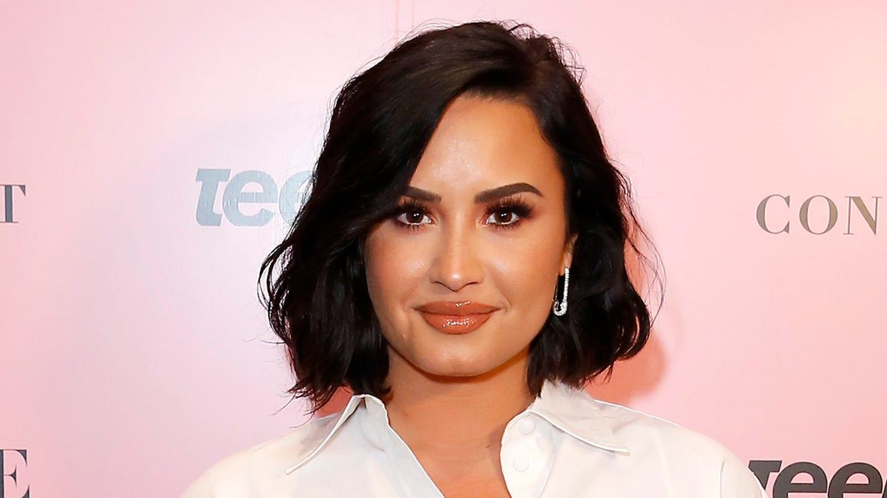 Demi Lovato Will Perform Live at Grammys for 1st Time Since 2018 Overdose