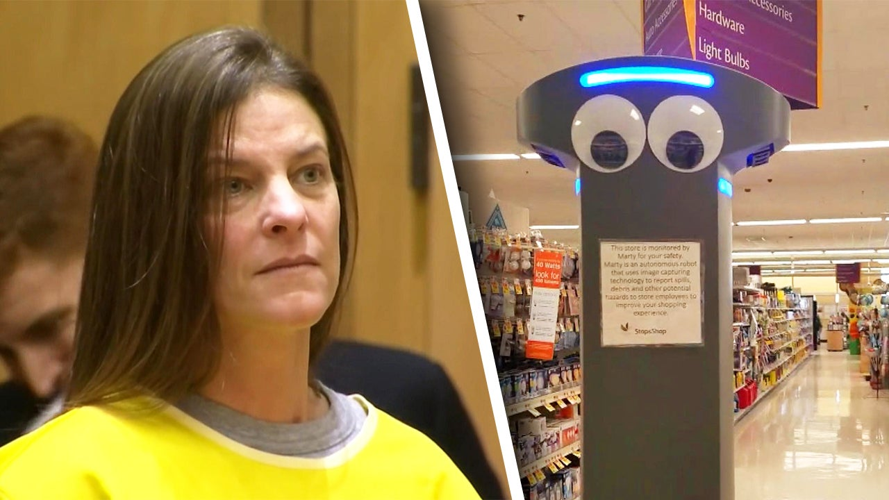 Can Grocery Store Robot Be Used as Alibi in Jennifer Dulos's Murder Case?