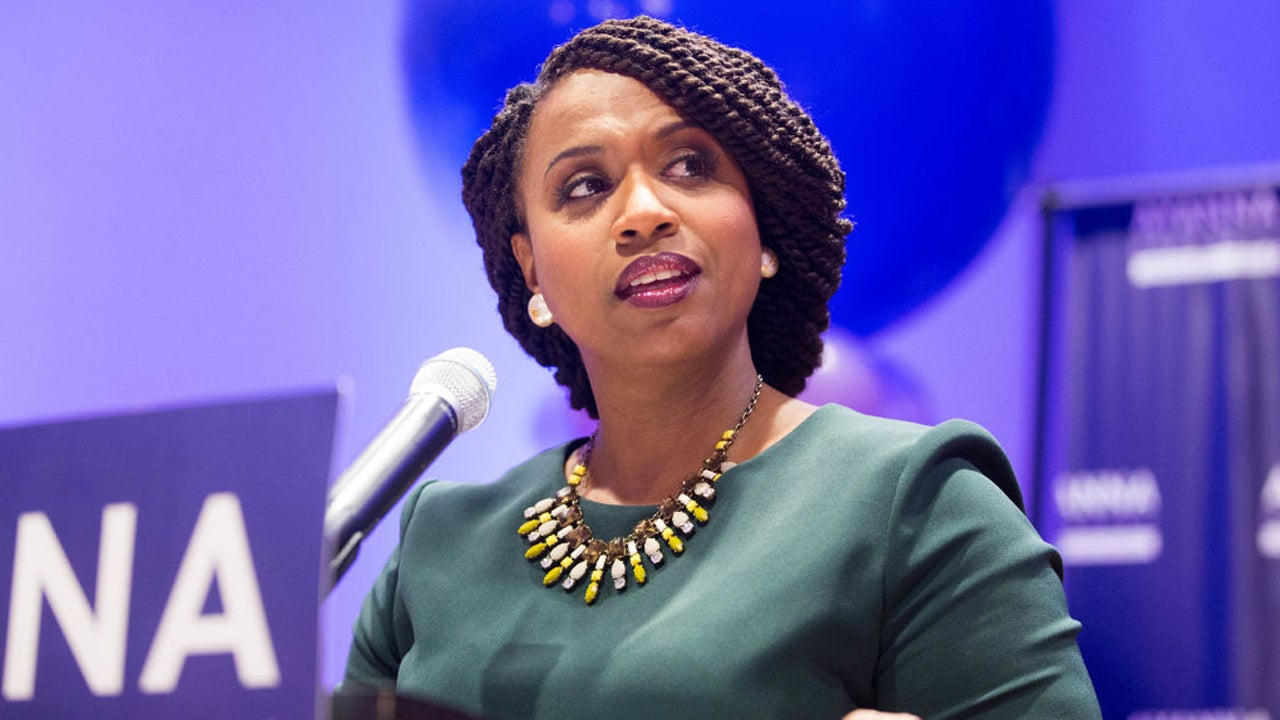 Rep. Ayanna Presley Announced She Has Alopecia? What Is the Condition?