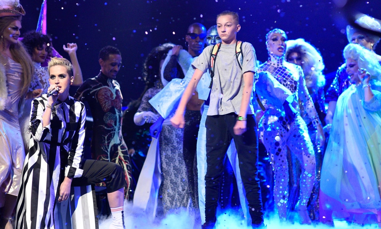 Backpack Kid Now 18 Reveals How Much Money He Makes Inside Edition