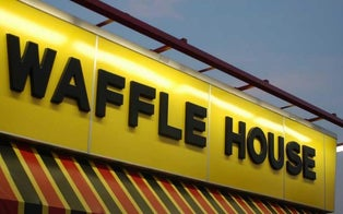 Mississippi Man Spends 15 Hours in Waffle House Eating Waffles After Coming in Last Place in Fantasy Football