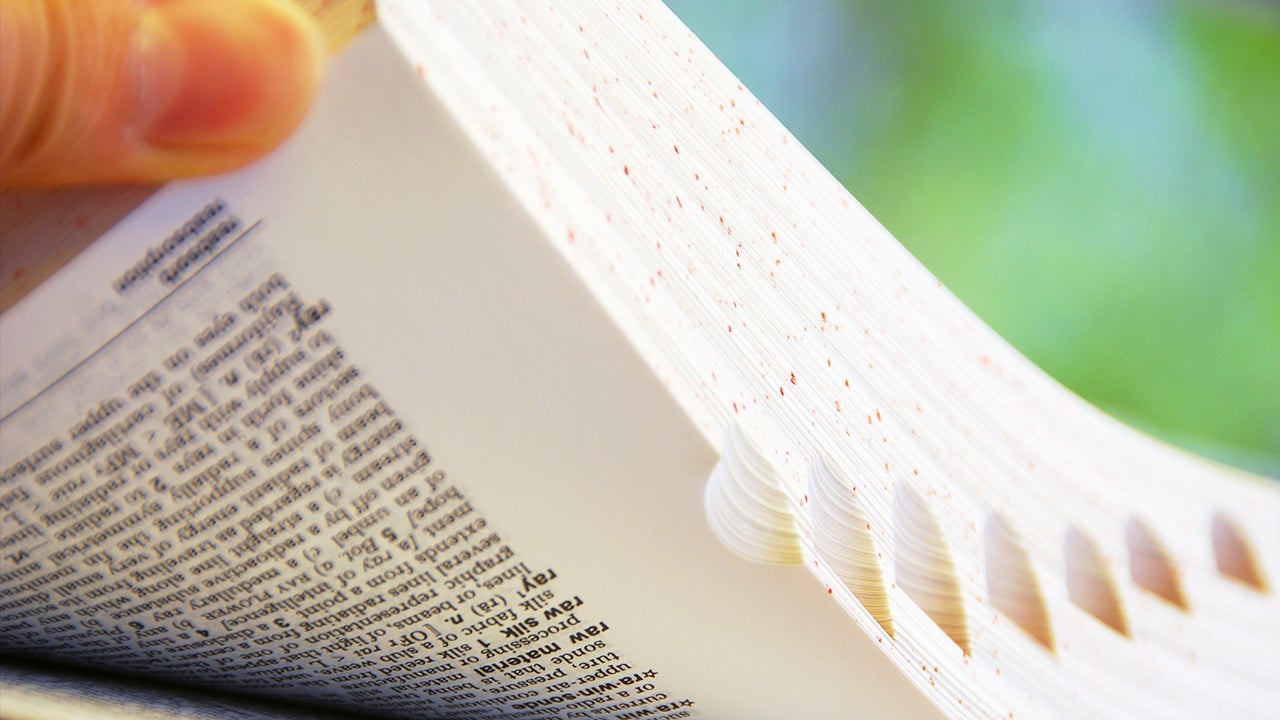 Why There Will Not Be an Oxford English Dictionary 'Word of the Year' to Sum Up 2020