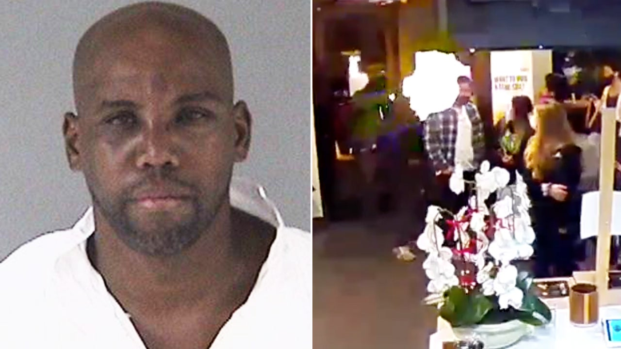 California Hatchet-Wielding Suspect Identified in Bizarre Blowtorch Attack