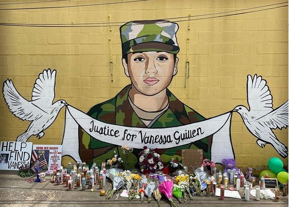 Vanessa Guillen's Killing Gives Way to Claims of Sexual Harassment, Abuse in the Military, and Hope for Change