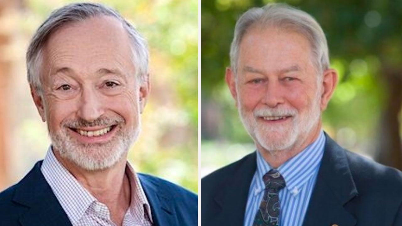 Economist Paul Milgrom Finds Out He Won Nobel Prize When Co-Winner Robert Wilson Knocks on His Door