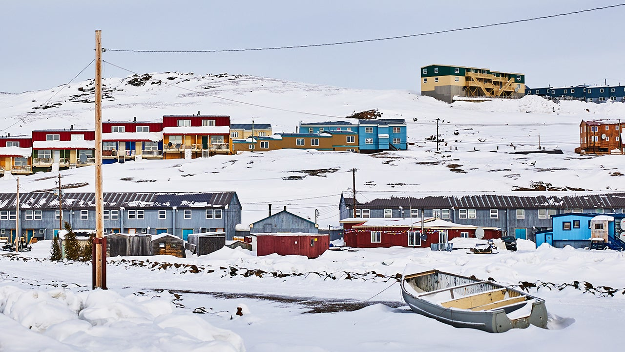 For 10 Months, Nunavut's Seclusion Was Its Shield Against the Coronavirus. Now Might It Be Its Undoing?