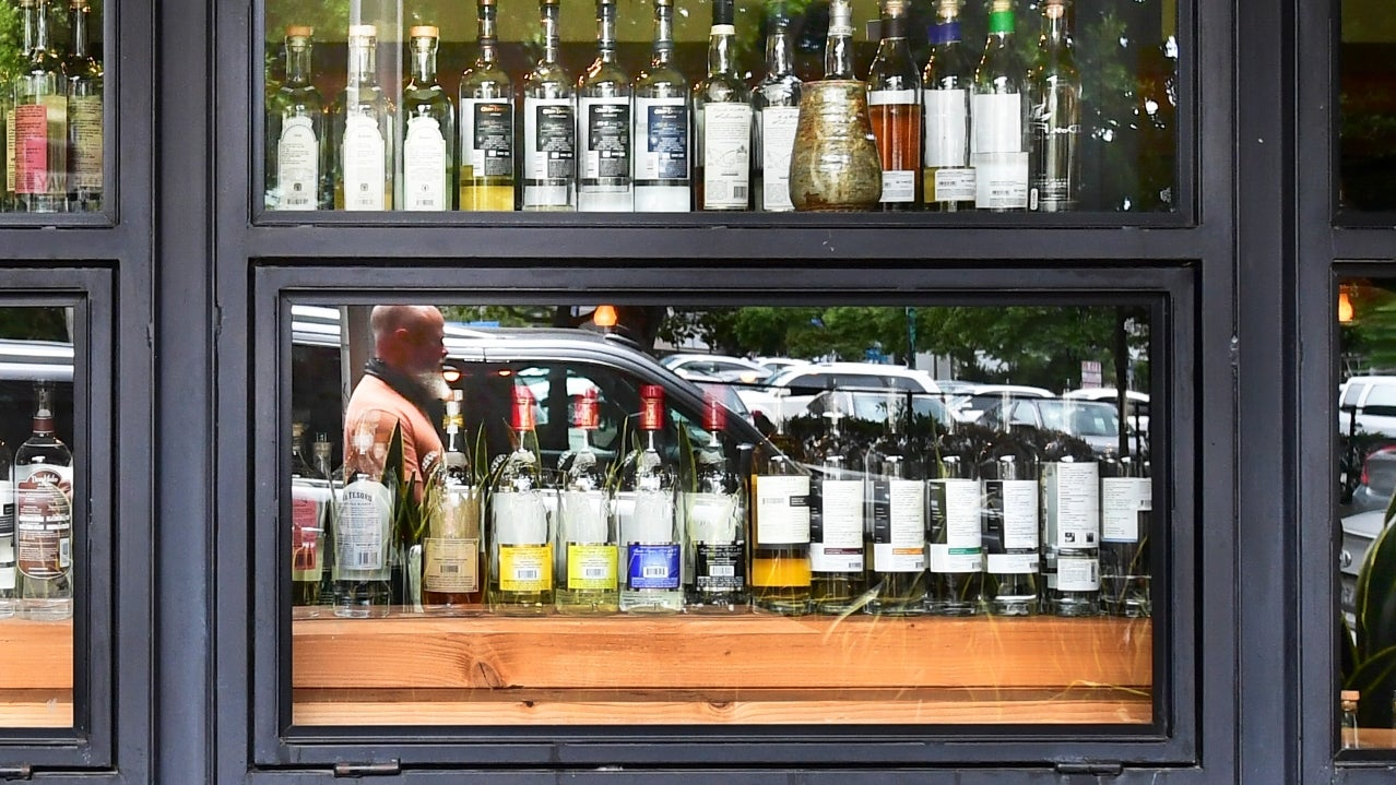 'Liquor Store Near Me' Is Top Google Search Amid Election ...