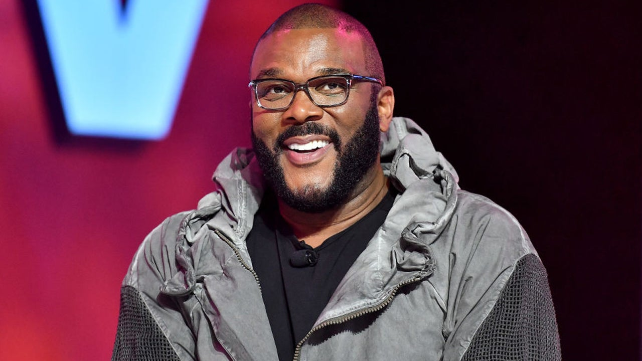 Tyler Perry Donates 5,000 Meals to Families Ahead of Thanksgiving