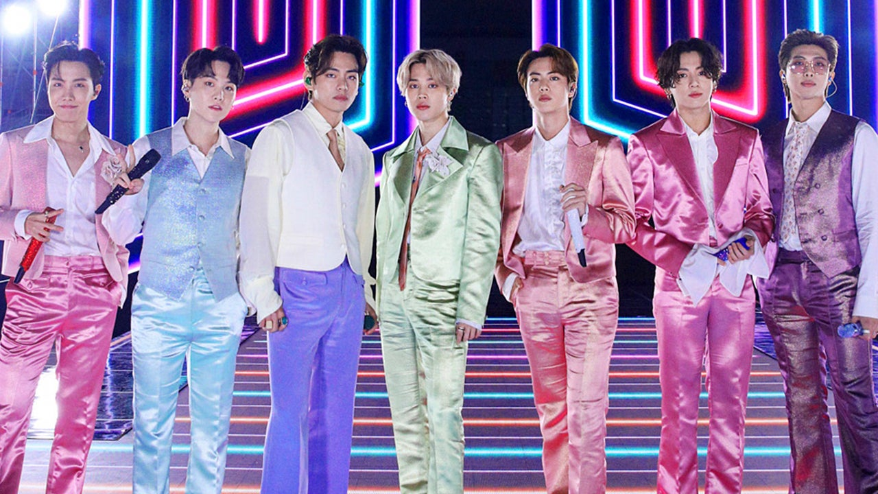 What Is the 'BTS Bill,' New Law Aimed at K-Pop Stars?
