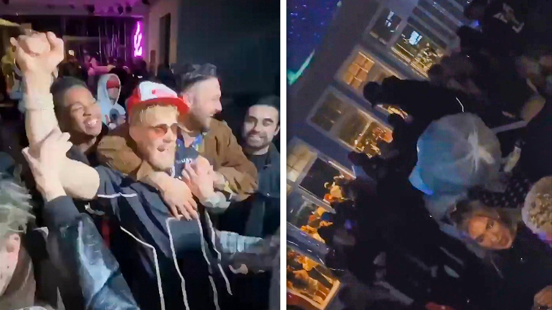 Jake Paul Says COVID-19 Is Real After 1st Calling it a 'Hoax'