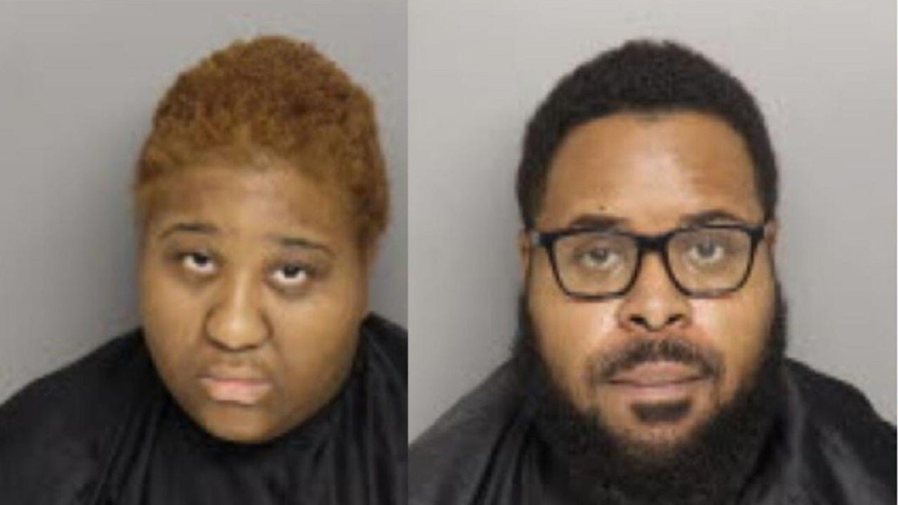'Worst Cooks in America' Winner and Husband Charged With Homicide in Death of 3-Year-Old Girl