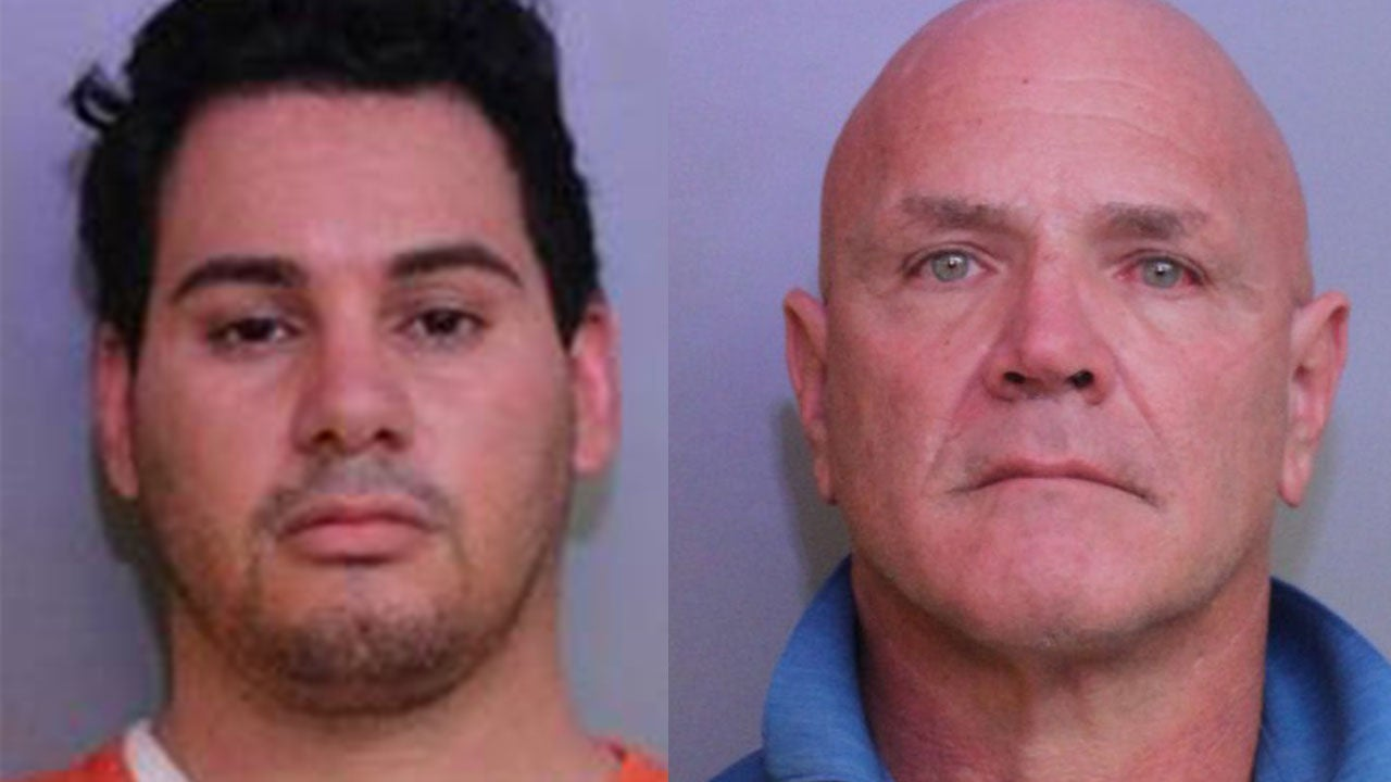 Florida Man Named 'Paramedic of the Year' and Fire Captain Arrested in COVID-19 Vaccine Theft, Police Say