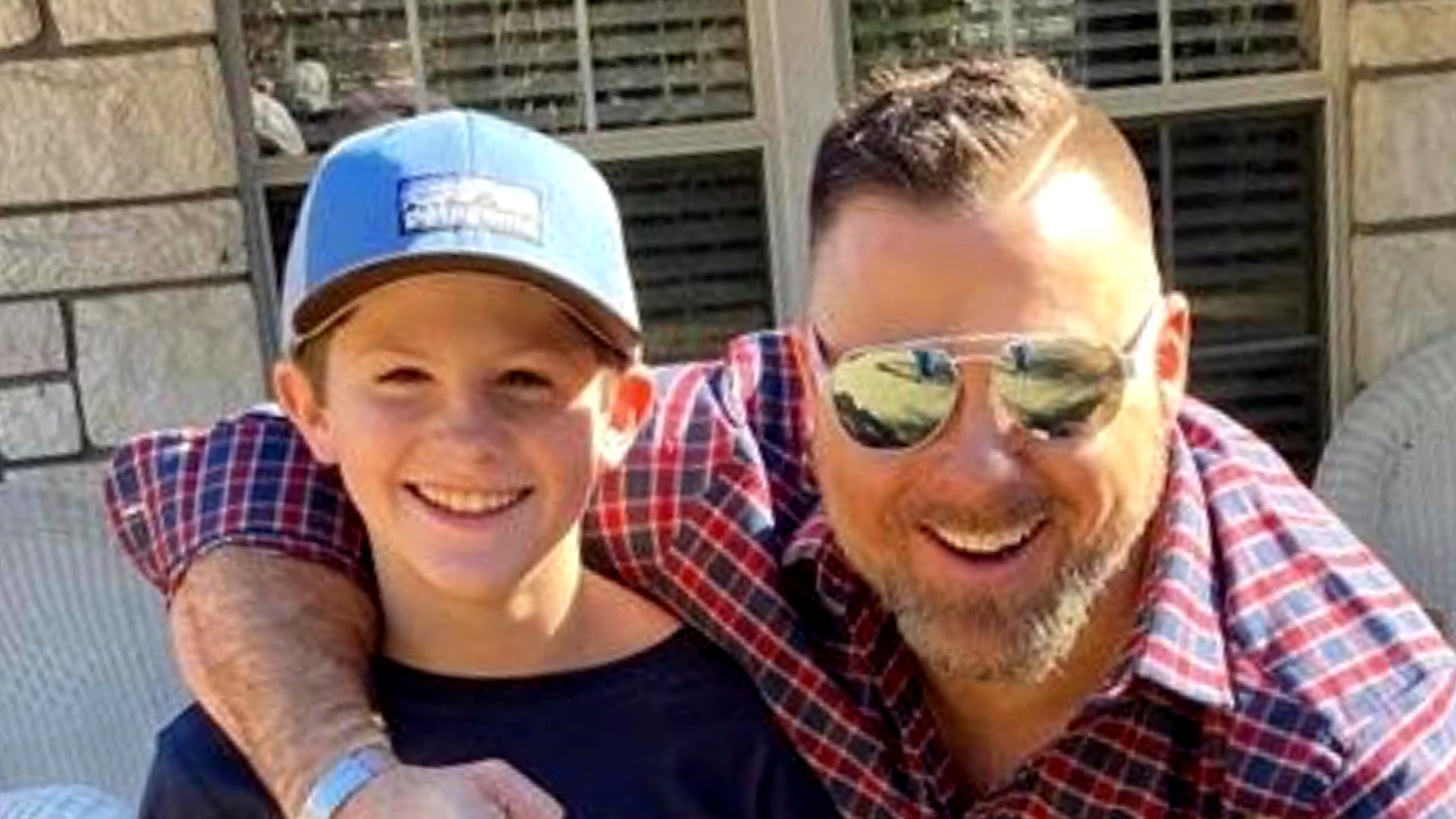 Texas Dad Makes Documentary About 12-Year-Old Son's Suicide in Lockdown