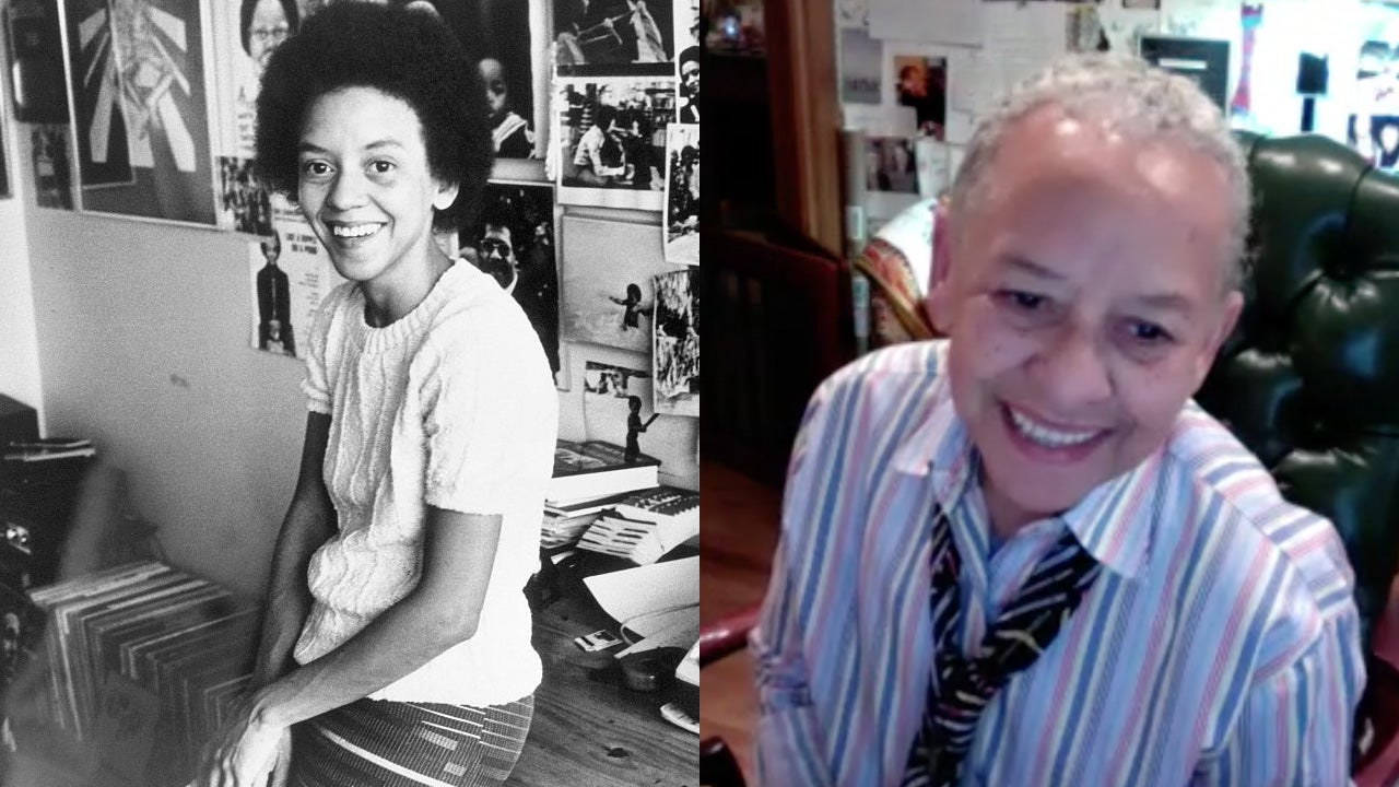 Nikki Giovanni on Black History, Maya Angelou and Why She Won't Write About About the Capitol Riots