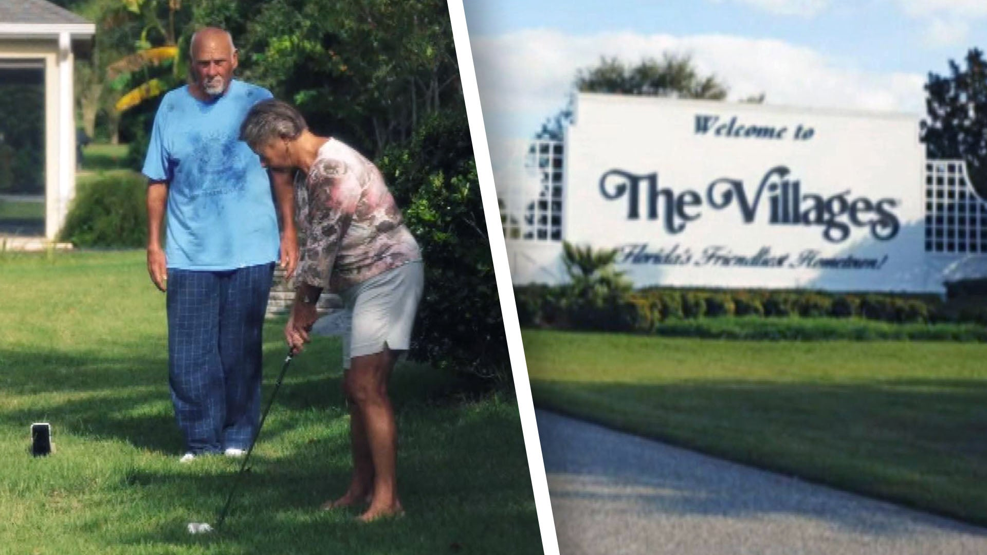 Largest Retirement Community Allegedly Has a Hard Party Scene