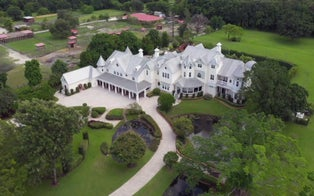 Cops Called on Couple Who Tried to Have Wedding at $5M Florida Mansion Without Owner's Permission