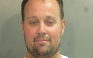 '19 Kids and Counting' Star Josh Duggar Charged With Receiving and Possessing Child Pornography