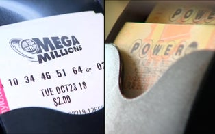 The Good and the Bad That Can Come With Winning the Lottery