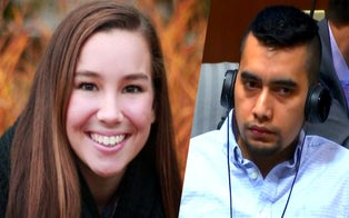 The Killing of Mollie Tibbetts: Cristhian Bahena Rivera Found Guilty of First-Degree Murder