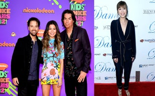 How the 'iCarly' Reboot Addresses the Absence of Jennette McCurdy's Character Sam