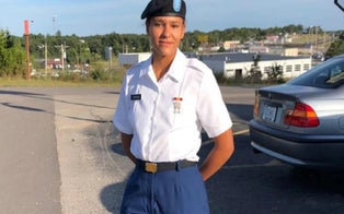 The Rape and Death of Pfc. Asia Graham: A Mother's Fight for Justice at Fort Bliss