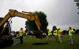 Scholars Are Excavating Scene of Tulsa Race Massacre to Better Document the Tragic Event and Identify Victims