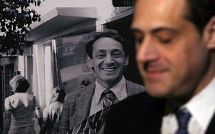 The Spirit of Harvey Milk Guides LGBTQ Pride Month, 43 Years After His Assassination, Nephew Stuart Milk Says