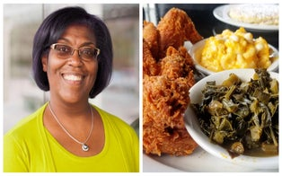 Juneteenth Food Traditions Are Rooted in the Black American Diaspora, Texas Native Joi Chevalier Explains
