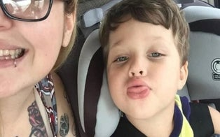 Samuel Olson Death: Petition Drive Mounts to Charge Dad Dalton Olson in Connection With Son's Disappearance