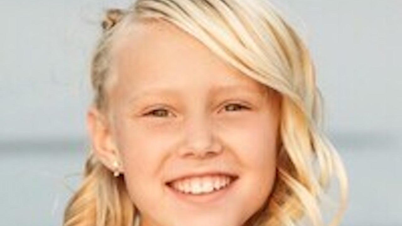 10-Year-Old Kambrie Horsley