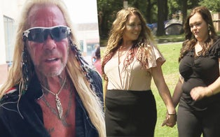 Dog the Bounty Hunter's Daughters Say They Were Cut Out of Their Dad's Life After Mom's Death