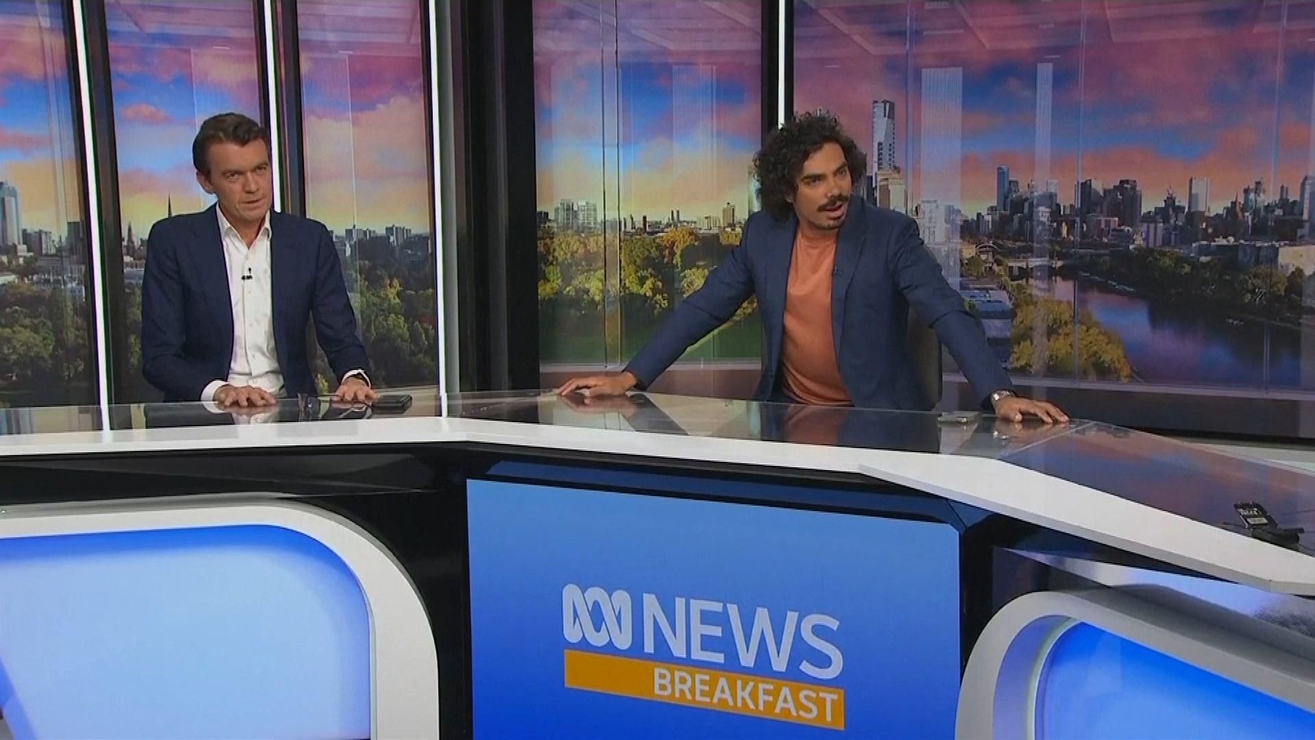 6.0 Magnitude Earthquake in Australia Surprises Everyone