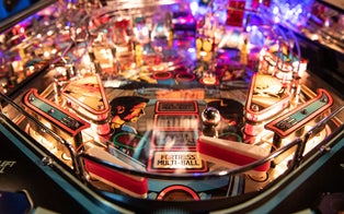 California Pinball Museum Auctioning 1,700 Games After Closing Its Doors, Collection Could Fetch $7M