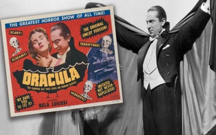 This Is Why Hungarian Immigrant Bela Lugosi Was Hollywood's Best Dracula, According to Author Koren Shadmi