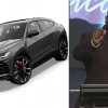 Pastor who bought his wife an expensive vehicle