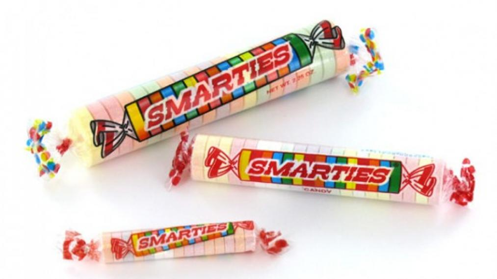 Teens Snorting Smarties Candy Becomes Foolish New Trend