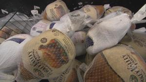 How Supermarkets Are Stopping Turkey Thieves