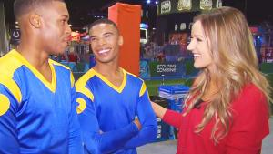 Male Cheerleaders to Perform at Super Bowl for First Time Ever
