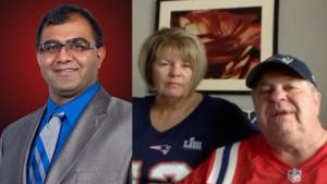 How Couple Lost $10,000 in Alleged Super Bowl Ticket Scam