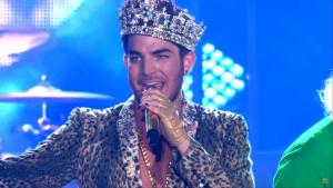 Adam Lambert and Queen to Open Oscars Broadcast