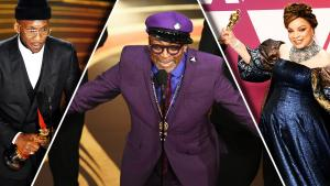 History and Diversity Take Center Stage at 91st Oscars