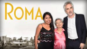 'Roma': The True Story Behind Alfonso Cuaron's Oscar-Nominated Film