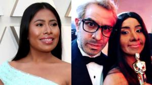 Critics Slam Mexican TV Host for Brownface Parody of 'Roma' Star Yalitza Aparicio
