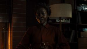Why Lupita Nyong'o's 'Spooky' Voice in 'Us' Is Controversial